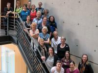 Strategietreffen Der Planerinnen-Netzwerke In Düsseldorf