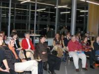 Frau + Raum Feiern 10-jähriges Bestehen – Gründung BauFrauen E.V.