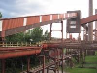 Exkursion Ins Ruhrgebiet