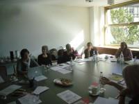 Strategietreffen Planerinnennetzwerke In Berlin