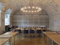 Strategietreffen Der Planerinnennetzwerke In Nürnberg
