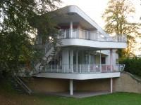 """Probewohnen Im """"Haus Schminke"""" Von Hans Scharoun"""