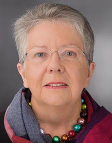 Brigitte Jupitz