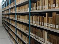 Führung Durch Das Landeskirchliche Archiv