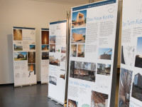 """Ausstellung """"HOLZ. Nachhaltiges Bauen In Finnland"""""""